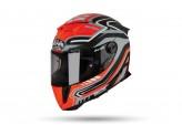 Helmet Full-Face Airoh GP500 Rival Orange Matt