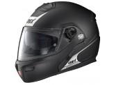 Helmet Flip-Up Full-Face Grex G9.1 Evolve Vivid 35 Matt Black