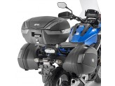 1146FZ - Givi Specific rear rack for MONOKEY/MONOLOCK top case Honda NC750X/S
