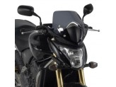 A310 - Givi Specific screen, smoked 33,5x40,5 cm  Hornet 600 ABS (07 > 10)