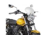 AL8202A - Givi Specific fitting kit for 100AL/ALB 140A/S Moto Guzzi V9 (16 > 17)