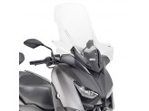 D2136ST - Givi Specific screen transparent 735 x 64 cm Yamaha X-Max 300 (17)
