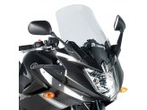 D444S - Givi Screen smoked 42.5x38 cm Yamaha XJ6 / Diversion / F 600 (09 > 13)