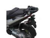E682 - Givi Specific rear rack for MONOKEY top case Gilera Nexus