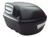 E84 - Givi Polyurethane backrest (black) E450 SIMPLY II