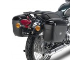 PL4101 - Givi Pannier holder MONOKEY side cases Kawasaki W 800 (11 > 16)