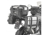PL5126 - Givi Pannier Holder for MONOKEY® or RETRO FIT BMW G 310 GS (17 > 18)