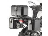 PL8703 - Givi Side cases holder MONOKEY RETRO FIT Benelli TRK 502 (17-18)