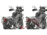 PLR3112 - Givi side case holder for MONOKEY Suzuki DL 650 V-Strom (17)