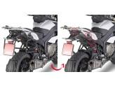 PLR5119 - Givi Side case holder MONOKEY BMW S 1000 XR (15 > 16)