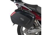 PLX177 - Givi Pannier Holder V35 MONOKEY SIDE Honda XL 1000V Varadero
