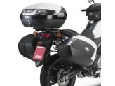 PLX3101 - Givi Pannier Holder V35 MONOKEY SIDE Suzuki DL 650 V-Strom
