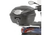 SR5612 - Givi rear black rack for MONOLOCK top case Piaggio Medley 125-150 (16)