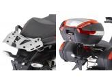 SRA7401 - Givi Rear Rack for MONOKEY Ducati Multistrada 1200 (10>14)