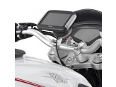 STTR40SM - Givi support Tom Tom Rider (40 400 410 II) on S901A