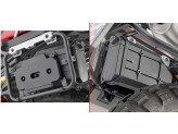 TL5127CAMKIT - Givi Kit for S250 on PL5127CAM BMW F 750 GS (18) / F 850 GS (18)