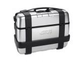 TRK33PACK2 - Givi Pair of Side hardbags Monokey Trekker 33lt