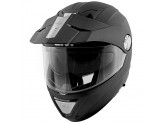 Helmet Modular Openable Givi X.33 Canyon Solid Color Matt Black