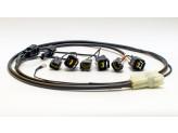 HT-QSH-CKP - Harness Kit HealTech Quick Shifter APRILIA RS 125