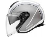 Helmet Jet Schuberth M1 Pro OUTLINE Grey