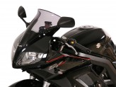 Screen MRA S - Spoiler - transparent SUZUKI SV 1000/650 S