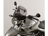 Screen MRA VT - Vario-Touring - black BMW R 1150 R (99-05)
