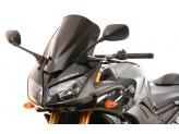 Screen MRA R - Racing - transparent YAMAHA FZ1 Fazer (06-15)
