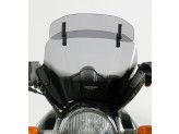 Windscreen MRA VTNB - Vario-Touring Naked - black opaque - - -
