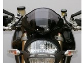 Screen MRA O - Standard - black DUCATI Monster 1100/696/796