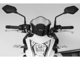 Screen MRA T - Touring - black KAWASAKI ER-6 N (12-16)