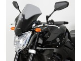 Screen MRA NTM - Touring Maxi Naked Bikes - transparent YAMAHA FZ1 naked (06-15)