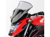 Screen MRA NSM - Spoiler Naked Bikes - transparent HONDA CB 500 F (16-18)