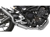 Y.060.LM2 - Full Exhaust Mivv SPORT GP Stainless Steel YAMAHA MT-09 (13-)