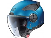 Helmet Jet Nolan N33 Evo Classic 11 Matt Sapphire Blue