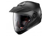 Helmet Full-Face Crossover Nolan N40-5 GT Classic 10 Matt Black