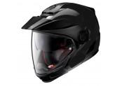 Helmet Full-Face Crossover Nolan N40-5 GT Classic 3 Glossy Black
