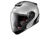 Helmet Full-Face Crossover Nolan N40-5 GT Special 11 Salt Silver