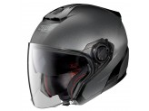 Helmet Jet Nolan N40-5 Special 9 Black Graphite