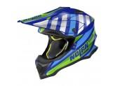 Helmet Full-Face Off-Road Nolan N53 Cliffjumper 76 Cayman Blue