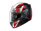 Helmet Full-Face Nolan N60.5 Gemini Replica 52 Casey Stoner Flat Black