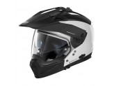 Helmet Full-Face Crossover Nolan N70.2 X Special 15 Pure White