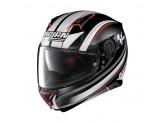 Helmet Full-Face Nolan N87 Motogp 61 Flat Black