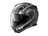 Helmet Full-Face Nolan N87 Originality 68 Flat Black