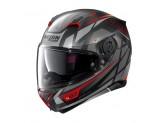 Helmet Full-Face Nolan N87 Originality 69 Flat Black