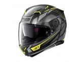 Helmet Full-Face Nolan N87 Originality 70 Flat Black