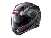 Helmet Full-Face Nolan N87 Originality 71 Flat Black