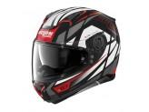Helmet Full-Face Nolan N87 Originality 65 Glossy Black