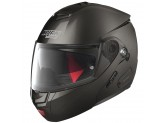 Helmet Flip-Up Full-Face Nolan N90.2 Classic 4 Lava Grey