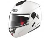 Helmet Flip-Up Full-Face Nolan N90.2 Special 15 Pure White