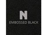 CV47N - Givi Cover V47-V56 Black Embossed